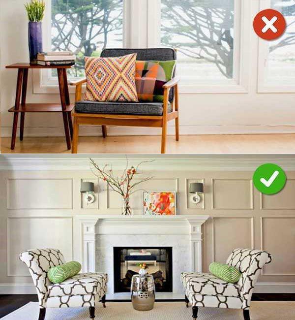 Chọn đồ nội thất theo thiết kế chứ không nên chọn theo sở thích cá nhân_Nadu Furniture
