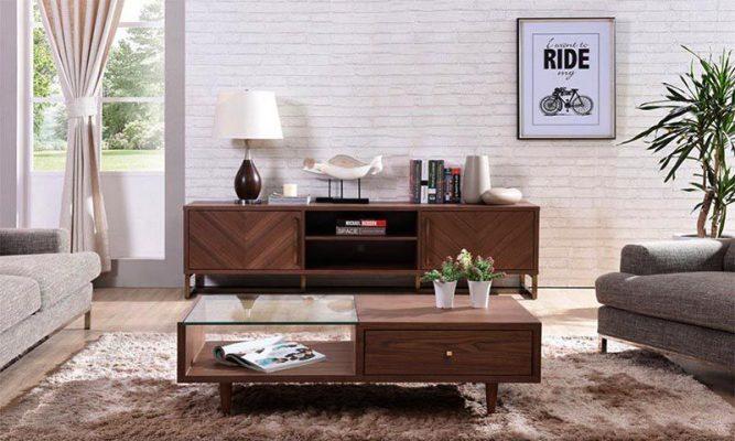 Thiết kế phòng khách là gì - Cách thiết kế phòng khách phù hợp nhất - Nadu Furniture