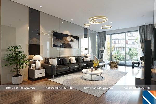 7 món đồ nội thất làm phòng khách của bạn trở nên sang trọng và hiện đại