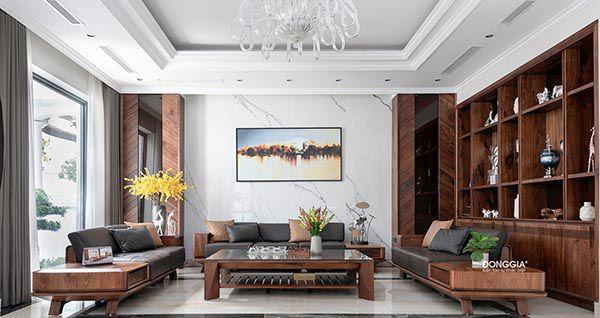 Bạn nên chú ý kích thước của bộ sofa thay vì kiểu dáng của nó - Nadu Furniture