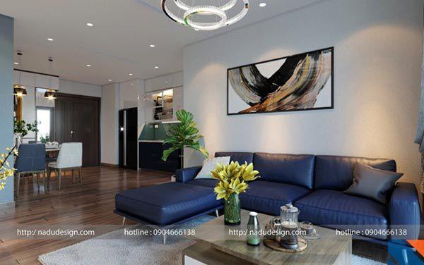 Chọn sofa và bàn trà phải hợp với mệnh của gia chủ - Nadu Furniture