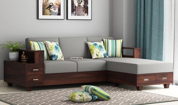 Không nên đặt sofa mà thiếu bàn trà - Nadu Furniture