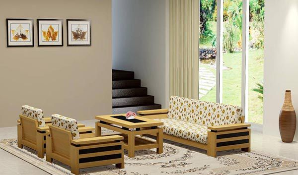 Kiểu sofa quyết định đến kích thước thảm phù hợp - Nadu Furniture
