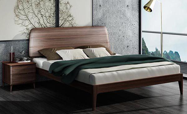 Nên chọn 1 chiếc giường ngủ bằng gỗ sẽ tốt hơn giường bằng kim loại - Nadu Furniture