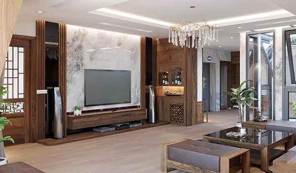 Nội thất gỗ óc chó cao cấp mang lại sự trang trọng và hiện đại cho căn nhà của bạn - Nadu Furniture