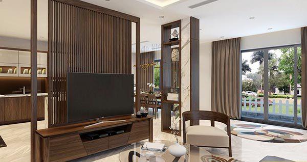 Nội thất khỗ óc chó phù hợp cho các không gian cao cấp với giá tiền max hơn - Nadu Furniture