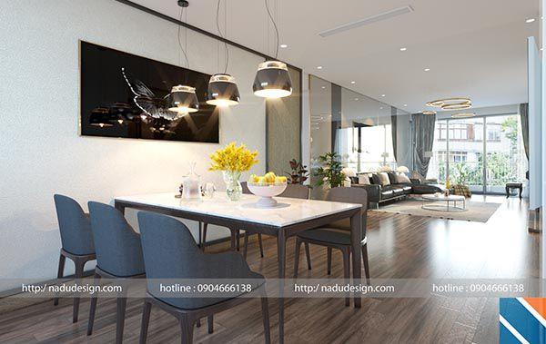 Nadu là đơn vị tư vấn thiết kế và bán đồ nội thất hàng đầu Hà Nội