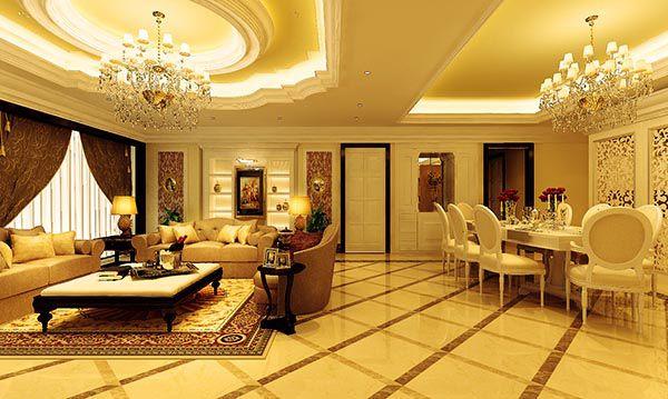 Phong cách thiết kế nội thất cổ điển sang trọng thời thượng - Nadu Furniture