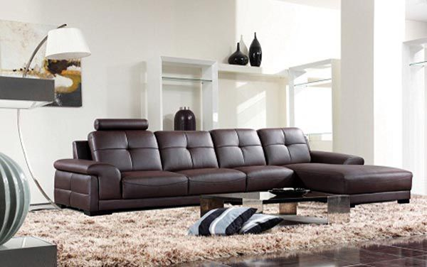 Sofa vừa là chỗ nghỉ ngơi vừa là nơi tiếp khách của bạn_ Nadu Furniture