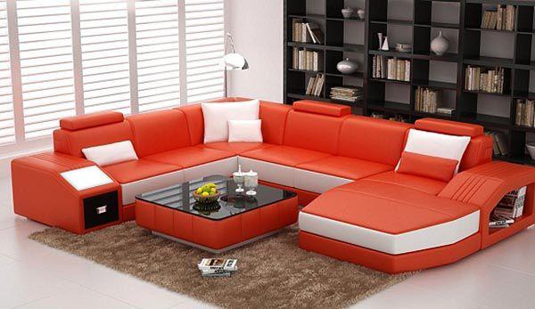 Tại sao chiều cao của bàn trà lại thấp hơn sofa - Nadu Furniture