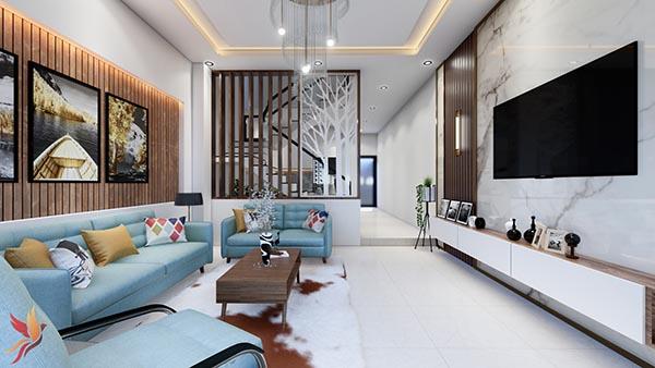 Thảm trải sàn phù hợp phải vừa đạt tính thẩm mỹ tiện dụng vừa dễ dàng vệ sinh - Nadu Furniture