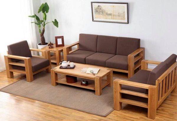 Ưu điểm của gỗ sồi khi sử dụng làm đồ nội thất
