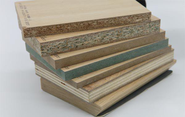 6 Loại gỗ công nghiệp phổ biến nhất hiện nay