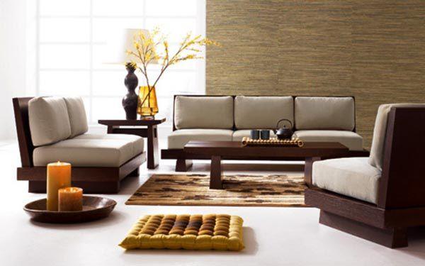 Bộ ghế Sofa phòng khách hiện đại mã SF 222 - Nadu Furniture