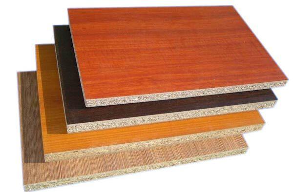 Gỗ công nghiệp phủ melamine là gì - Ưu nhược điểm của gỗ Melamine