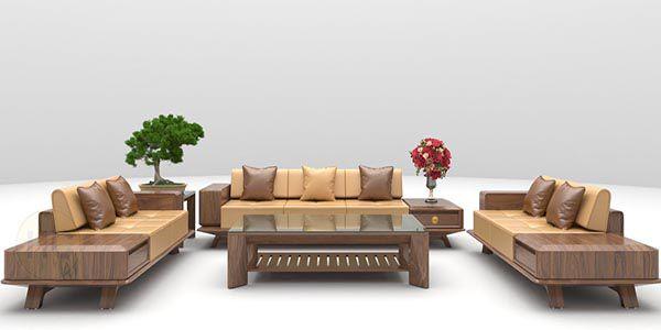 Kiểu dáng bộ sofa phải phù hợp với sở thích và không gian phòng - Nadu Furniture
