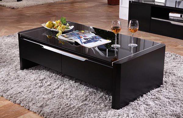 Mẫu bàn trà sofa gỗ công nghiệp BTG206 - Nadu Furniture