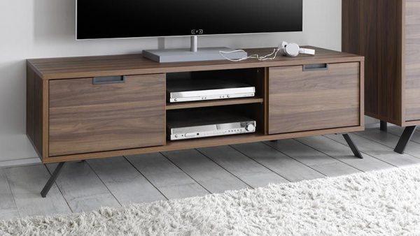 Mẫu kệ tivi gỗ óc chó mã 101 - Nadu Furniture
