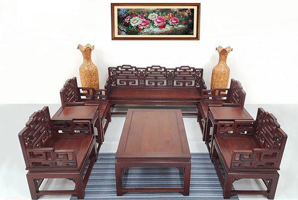 Nên chọn nội thất gỗ Cẩm Lai hay gỗ óc chó _ Nadu Furniture