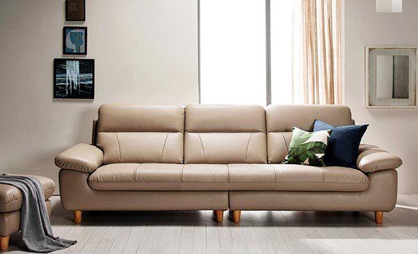 Nên chọn sofa chân gỗ hay chân inox thì tốt hơn - Nadu Furniture