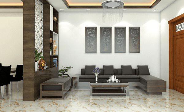 Nội thất gỗ công nghiệp giá rẻ mẫu mã đẹp nhưng chất lượng khó đảm bảo - Nadu Furniture