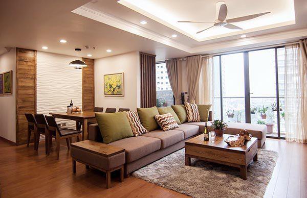 Nadu Furniture là showroom nội thất gỗ uy tín hàng đầu tại Hà Nội