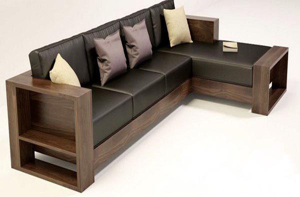 Phần khung sofa chắc chắn là điều đầu tiên cần chú ý khi mua Sofa cho phòng khách - Nadu Furniture