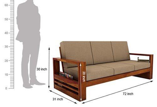 Tìm hiểu kích thước sofa gỗ và bộ bàn ghế gỗ phòng khách tiêu chuẩn_Nadu Furniture