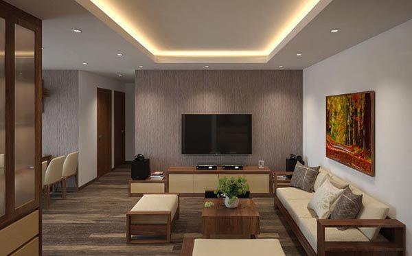 Tại sao lại phải lựa chọn bộ bàn ghế phòng khách mini - Nadu Furniture