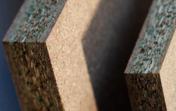 Ván gỗ dăm MFC chống ẩm