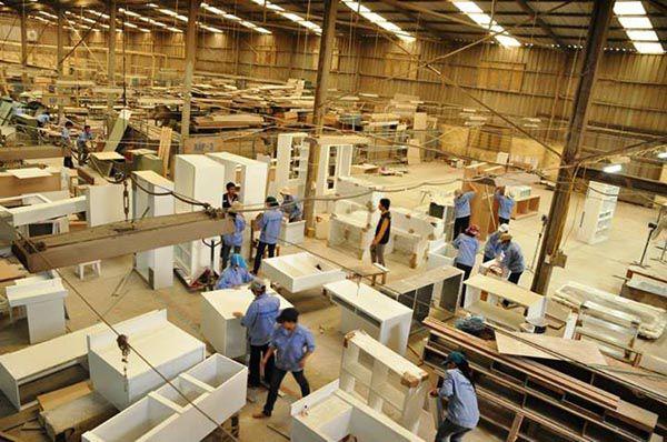 Xưởng gỗ Xline cũng đang ngày càng phát triển vị thế của mình tại Hà Nội
