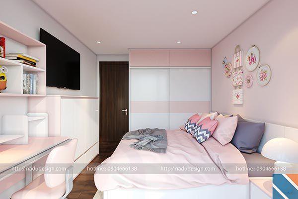 Nội thất gia đình phòng ngủ đẹp 6