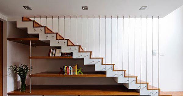 Cách hóa giải cầu thang rơi vào cung xấu đơn giản nhất