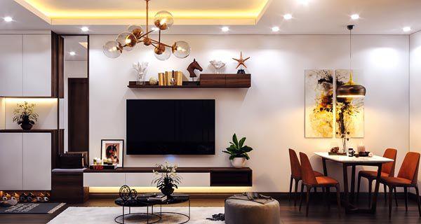Làm thế nào để có được một phòng khách đẹp nhất