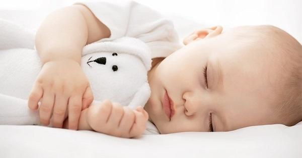 Tầm quan trọng của phòng ngủ đối với trẻ nhỏ