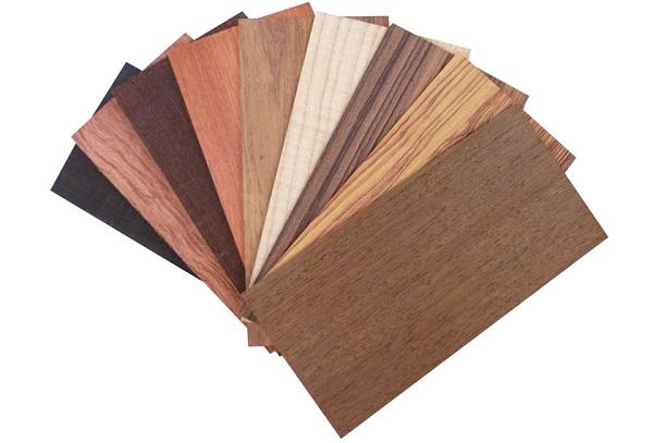 phân biệt ván gỗ MFC và MDF qua cấu tạo