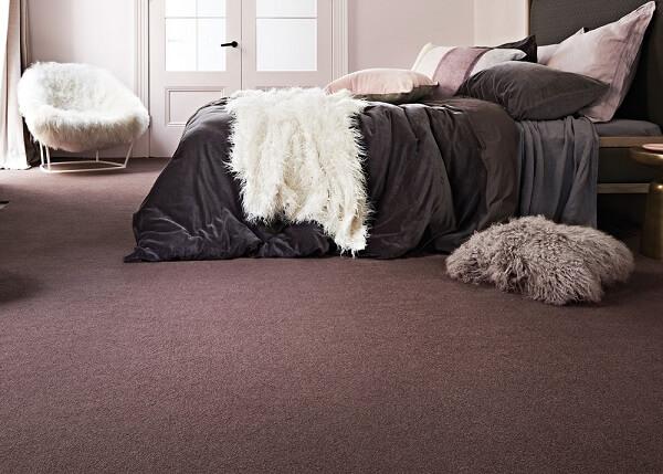 Hình dáng và kích cỡ thảm cần được xác định trước