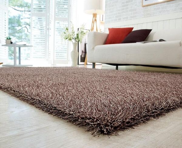 Vai trò quan trọng của thảm sàn phòng ngủ